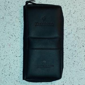 Travel Planner Oversized Wallet
